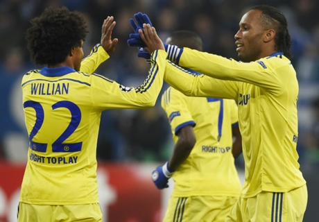 Prévia: Sunderland x Chelsea