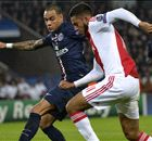 In Beeld: Paris Saint-Germain - Ajax: 3-1