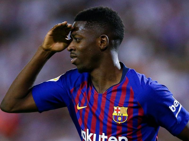 Liga - Longtemps bousculé, le Barça renversant face à la Real Sociedad (1-2)