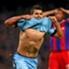 Aguero jadi pahlawan Manchester City.