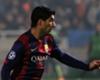 Enrique: Suarez hat geholfen