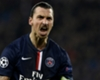 Ibrahimovic includes Messi, Xavi & Iniesta in Dream XI