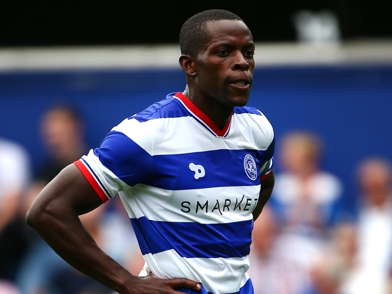 Former Manchester City and QPR defender Onuoha joins MLS side Real Salt Lake