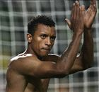 Nani relishing a new lease of life at Sporting Lisbon