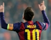 Messi 'obviously' not joining Chelsea, says Mourinho