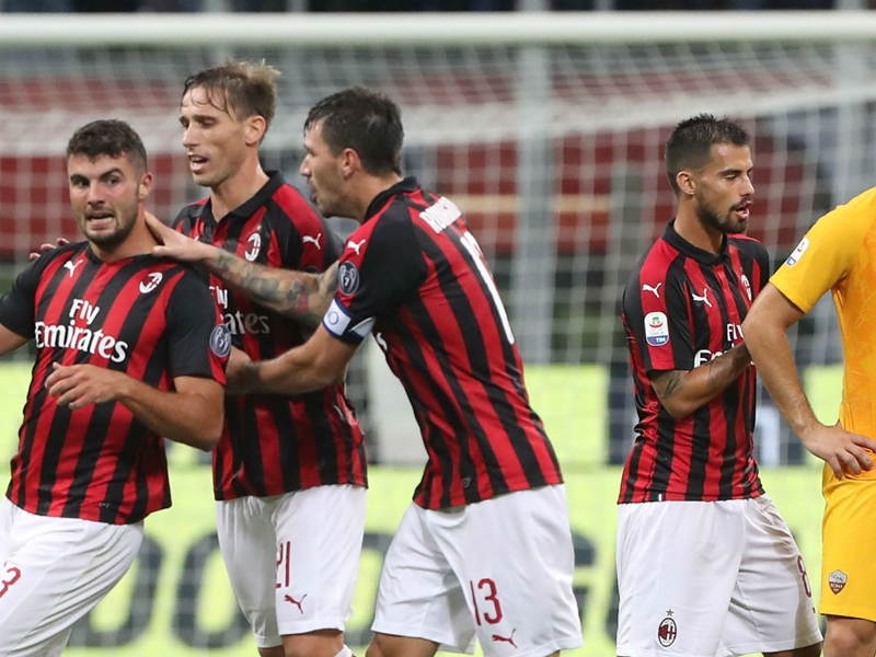 Champions League more important to AC Milan than Serie A success - president Scaroni