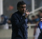 Luis Enrique savours Messi magic