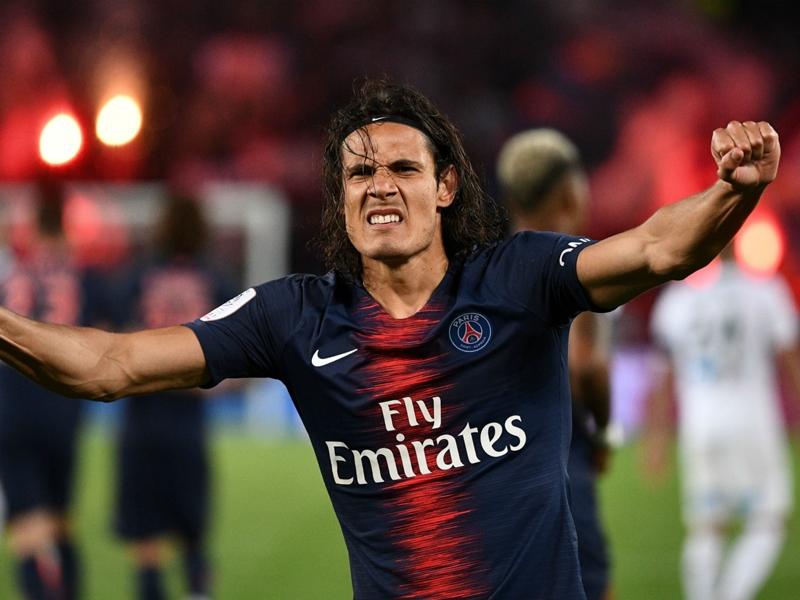 Paris Saint-Germain 4 Saint-Etienne 0: Ligue 1 champions march on without Neymar and Mbappe