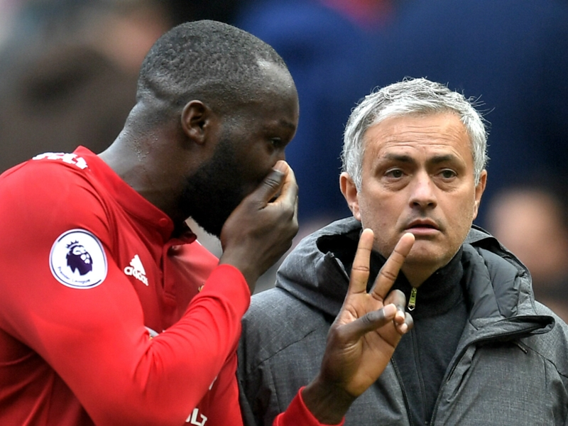 'I don't understand why people don't like the realness about him' - Lukaku defends Mourinho