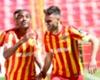Göztepe - Kayserispor maçının muhtemel 11'leri