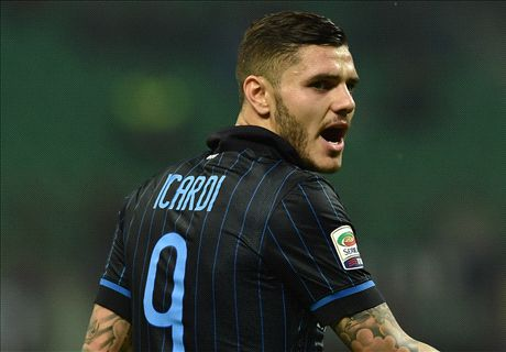 Preview: Inter - Dnipro