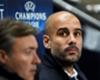 Bayern laments two errors, Guardiola proud