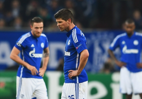 Schalke can only apologise - Aogo