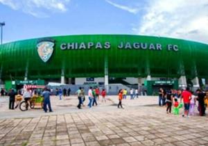 Terminaron invictos como locales durante el torneo Apertura 2014. Acumularon cuatro triunfos y cuatro emaptes.