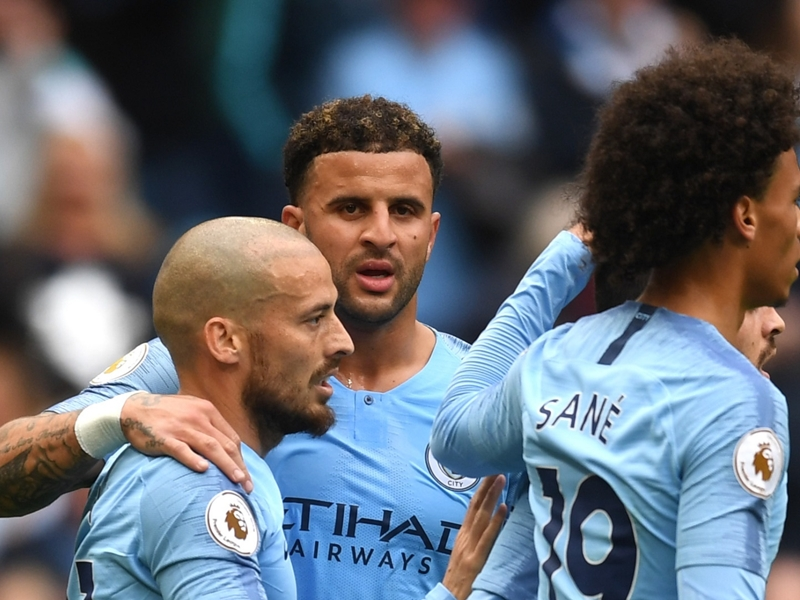 Manchester City vs Lyon Betting Tips: Latest odds, team news, preview and predictions
