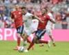 Bayern Münih, Leverkusen'i de geçti: 3-1
