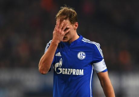 Ein Stimmungskiller für Schalke