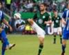 Yunus Mallı'nın golü Wolfsburg'a yetmedi: 2-2