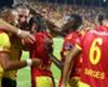 Göztepe, Kayserispor'a 'dur' dedi: 2-0