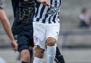 Ariel Nahuelpán, Pachuca: Su mejor torneo en México. Finalizó con nueve goles y se ha ganado la confianza de la afición que buscará sanar la herida del torneo pasado tras haber perdido la final ante León.