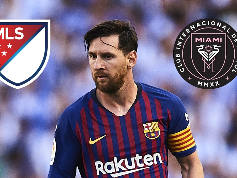 Transfer news and rumours LIVE: Beckham wants Messi at Inter Miami