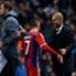 Franck Ribery hat ein sehr gutes Verhältnis zu seinem Trainer Pep Guardiola
