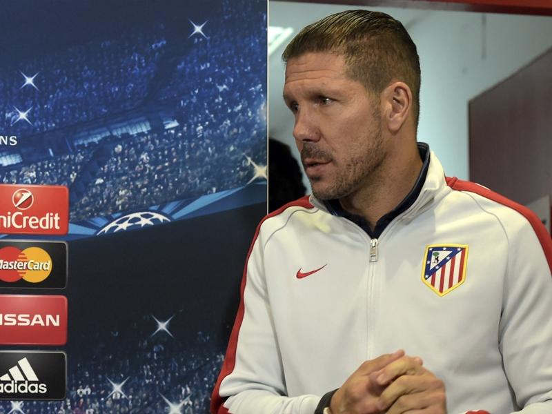 Ultime Notizie: Atletico Madrid, Simeone svia la questione Cerci: