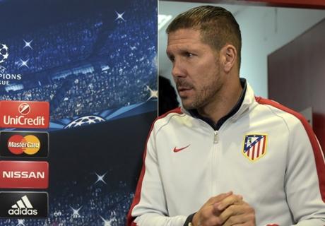 Atlético Madrid, Cerezo scelle l'avenir de Simeone
