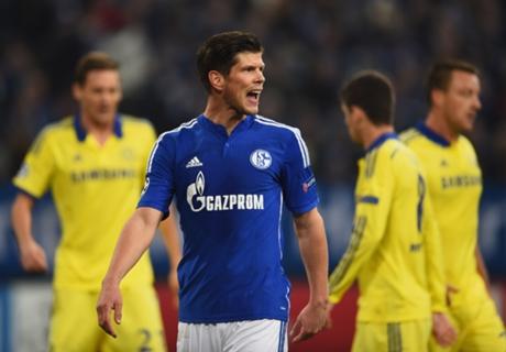 Huntelaar Perpanjang Kontrak Di Schalke