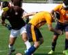 Almanya'da 'ayın golü' yarışmasında Serdal Çelebi'nin attığı gol birinci seçildi
