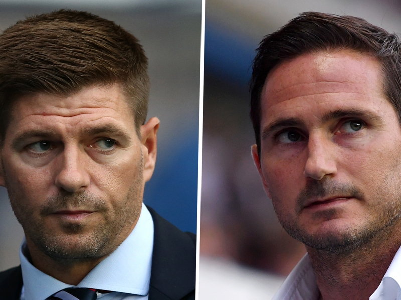 Premier League clubs will pursue Gerrard & Lampard, says Rooney