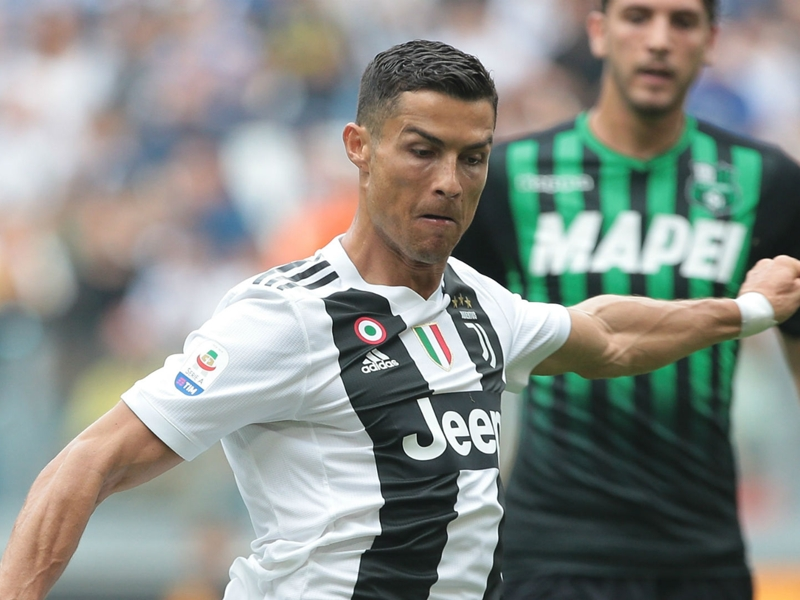 Champions League Betting Tips: Ronaldo 33/1 to score a hat-trick as Juventus visit Valencia