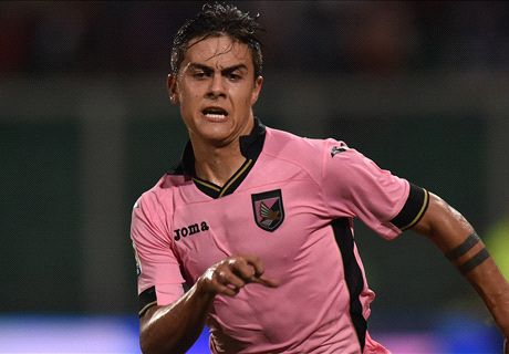 Transfer Talk: Arsenal want Dybala