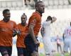 Başakşehir seriye bağladı: 4-0