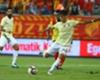 Eljif Elmas Fenerbahçe forması ile kaç gol attı?