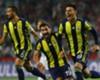 Fenerbahçe, Konya'da Eljif'le nefes aldı: 0-1