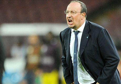 Occhio Napoli: contatto Liverpool-Benitez