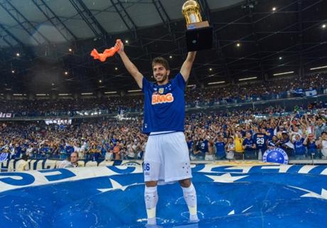 El Madrid contacta por Lucas Silva