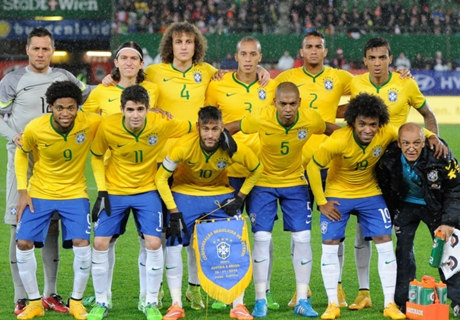 Copa Akan Hapus Mimpi Buruk Brasil
