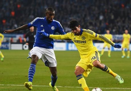 Chelsea, Diego Costa présent contre Sunderland