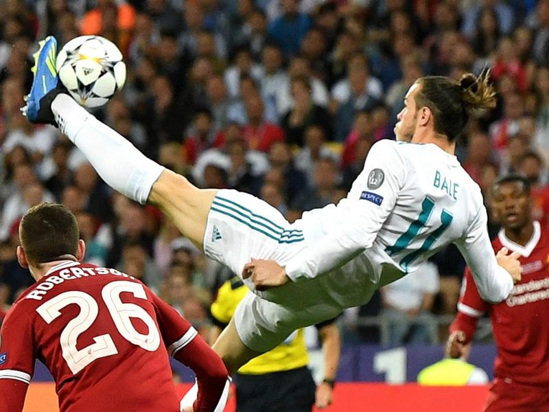 'UEFA panel needs sacking!' - Bale baffled by Goal of the Season snub