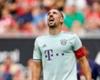 Franck Ribery: Çin'den çok ciddi bir teklif aldım