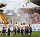 Torino embracing Europa League return