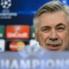 Ancelotti igualó el récord de Miguel Muñoz y José Mourinho con 15 victorias consecutivas.