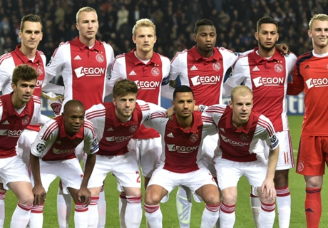 Ajax in Europa, bittere middelmaat
