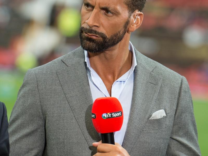 """Rio Ferdinand : """"Manchester United ne remportera ni la Premier League, ni la Ligue des champions"""""""