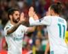 Real Madrid - Roma maçının muhtemel 11'leri