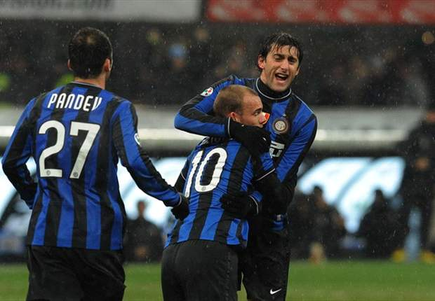 Champions League Preview: Inter - Chelsea