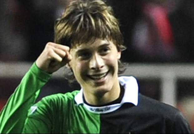 Sergio Canales: I Can't Imagine Leaving Racing Santander