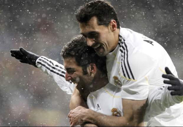 Real Madrid 2-0 Mallorca: Higuain And Granero Fire Madrid To The Summit